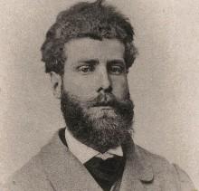 Antero de Quental é um dos grandes poetas e intelectuais da história cultural portuguesa
