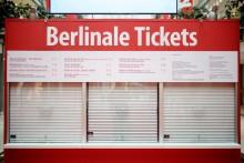 Berlinale festival de cinema, foto de Clemens Bilan, EPA/Lusa