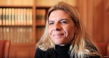 Entrevista à advogada Rita Garcia Pereira.