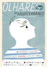 Olhares do Mediterrâneo: festival de cinema no feminino começa esta quinta-feira