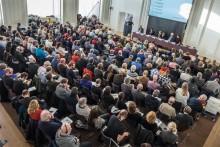 Cimeira para um Plano B para a Europa