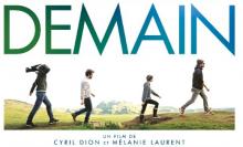 Amanhã - Título original: Demain, filme de: Cyril Dion e Mélanie Laurent, género: Documentário, 2015