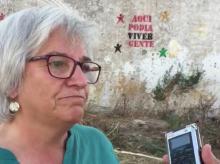 """Maria Helena Figueiredo declara à Lusa que, em Évora, a """"habitação social tem que ser uma prioridade"""""""