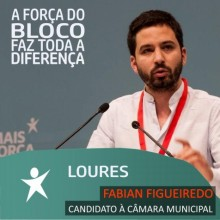 Bloco apresenta queixa-crime contra candidato do PSD a Loures por referências à comunidade cigana