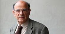 Filipe Duarte Santos, novo presidente do Conselho Nacional do Ambiente e do Desenvolvimento Sustentável – Foto extraída de https://ciencias.ulisboa.pt/