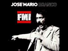 """A edição de """"Ser solidário"""", de 1982, inclui a gravação de """"FMI"""", uma das composições mais célebres de José Mário Branco."""