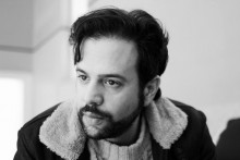 O realizador Diogo Costa Amarante
