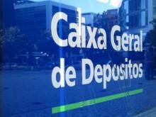 """""""A Caixa é de todos"""" e """"Respeito pelos pobres"""" gritou a população do Teixoso na manifestação"""