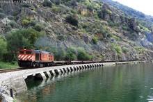 Bloco reafirma que continua a lutar pela modernização da linha do Douro