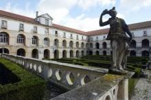 Mosteiro de Alcobaça, por Paulo Cunha, Lusa