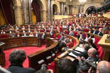 Parlamento da Catalunha