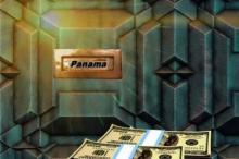 """""""Será então de perguntar, a que fartura se refere João Duque? É à fartura de escândalos de corrupção de fuga às finanças ou branqueamento de capitais, como os """"papéis do Panamá"""" e offshores, que se tornaram tão banais?"""" - Imagem de publicdomainpictures.net"""