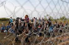ACNUR pede mais proteção para os refugiados