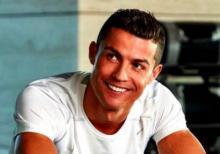 Cristiano Ronaldo assinou a Carta aberta que exige inquéritos a acórdãos machistas