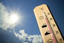 """""""O valor médio da temperatura máxima no verão foi o mais alto desde 1931"""", refere o IPMA"""