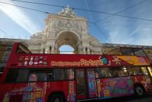 Turismo em Lisboa, Manuel Lopes, Lusa