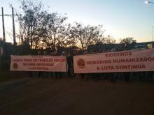 Nesta sexta-feira, 9 de novembro, os trabalhadores das minas de Neves-Corvo manifestam-se em Lisboa, a partir das 11h junto ao Ministério do Trabalho.