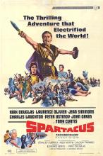 Cartaz de Spartacus