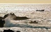 Pescadores nos Açores