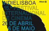Cartaz do festival.