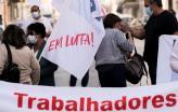 STE também admite avançar para a greve da função pública em 12 de novembro.