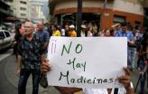 O pedido de Maduro é uma mudança de orientação, uma vez que o Governo sempre negou a existência de uma crise humanitária