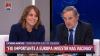 Catarina Martins foi entrevistada por Miguel Sousa Tavares na TVI24