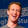 Mark Zuckerberg, fundador do Facebook. Fotografia da sua página oficial no Facebook.