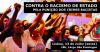 A manifestação foi organizada pelos grupos Consciência Negra, SOS Racismo, Djass — Associação de Afrodescendentes, Radio Afrolis e Plataforma Gueto.