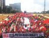 PT formaliza candidatura de Lula às presidenciais