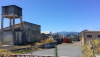 Antiga fábrica da Cofaco, na ilha do Pico.