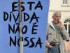 Em 2011, a principal preocupação do FMI era, então, diminuir os recursos do Estado Social em prol da consolidação orçamental. Foto de Paulete Matos.