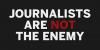 Jornais americanos unem-se contra hostilidade de Trump