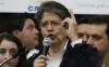 Guillermo Lasso, ex-banqueiro e novo Presidente do Equador - Foto cadtm.org/medios publicos/flickr