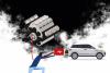 Capa do relatório da  Federação Europeia de Transportes e Ambiente