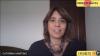 Catarina Martins em entrevista à Visão.
