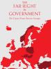 Capa da brochura A extrema-direita no governo.