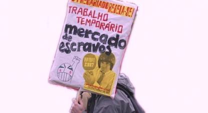 Foto de Mayday Lisboa 2007.