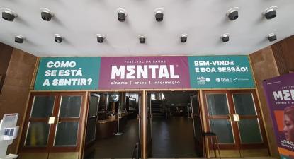 O festival tem lugar no Cinema São Jorge, na Fábrica Braço de Prata e no Espaço Atmosfera M, em Lisboa.