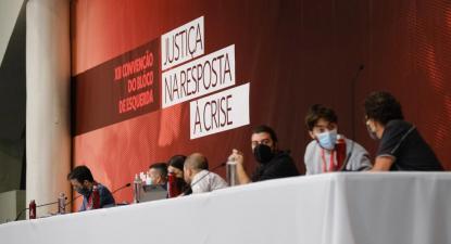 XII Convenção do Bloco.