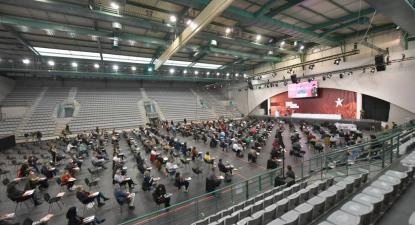 Convenção do Bloco