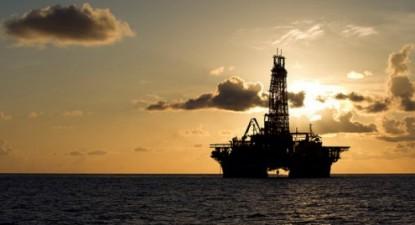 Foto Robert Seale/Maersk Drilling/Flickr