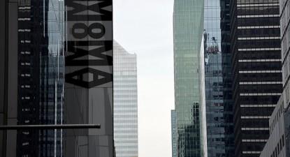 O MoMA transforma-se num espaço de protesto contra as políticas de Trump. Foto de Andrea Ferrato/ Flickr