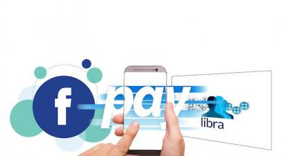 """Criptomoeda do Facebook é uma """"ameaça"""", diz ministro francês"""