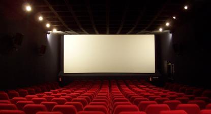Esta sexta-feira realizou-se a sessão online: A crise e o cinema