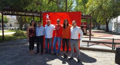 Apresentação da Candidatura Autárquica do Bloco em Alenquer.