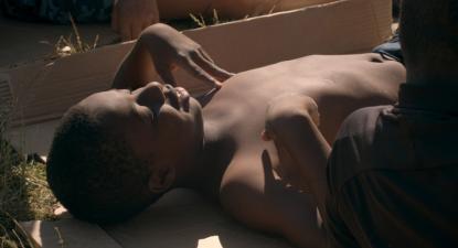 """Imagem do filme """"Nous"""", de Alice Diop"""