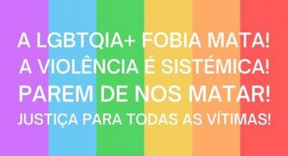 Banner da Plataforma Já Marchavas de Viseu, publicado no facebook