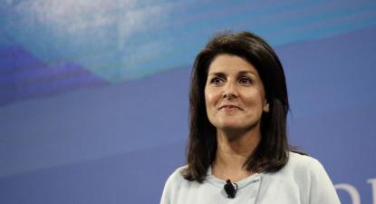 EUA abandonam Conselho para os Direitos Humanos das Nações Unidas