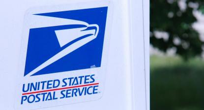 Serviço postal americano mais lento desde entrada de aliado de Trump